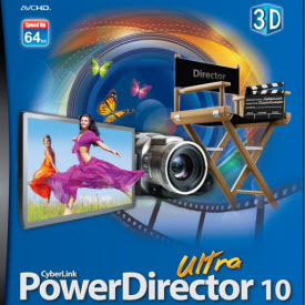 Powerdirector10