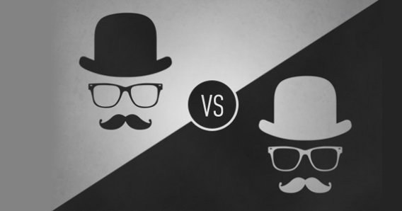 Difference between black hat and white hat seo11